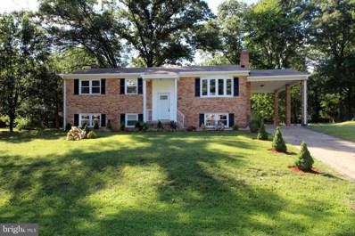 16605 Old Cabin Place, Accokeek, MD 20607 - MLS#: 1000034847
