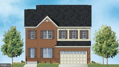 2504 Standifer Way, Glenarden, MD 20706 - MLS#: 1000034925