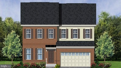 2506 Standifer Way, Glenarden, MD 20706 - MLS#: 1000034937