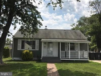 2704 Kirtland Avenue, District Heights, MD 20747 - MLS#: 1000035037