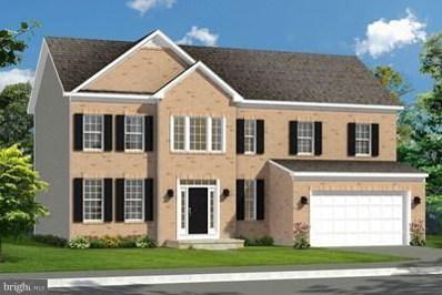 2903 George Hilleary Terrace, Upper Marlboro, MD 20774 - MLS#: 1000035081