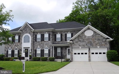 15504 Over Land Court, Aquasco, MD 20608 - #: 1000035109