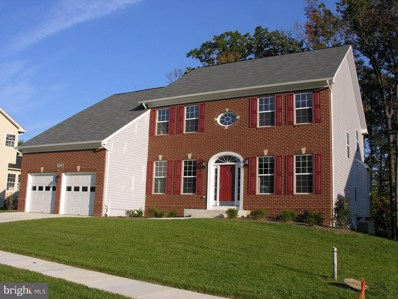 15502 Hidden Meadow Court, Aquasco, MD 20608 - #: 1000035129