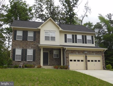 15501 Hidden Meadow Court, Aquasco, MD 20608 - #: 1000035147