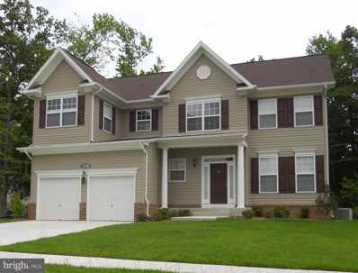 15500 Hidden Meadow Court, Aquasco, MD 20608 - #: 1000035155