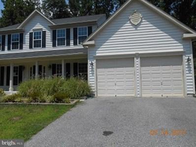 14413 Lusby Ridge Road, Accokeek, MD 20607 - MLS#: 1000035195