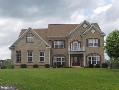 15502 Over Land Court, Aquasco, MD 20608 - #: 1000035223