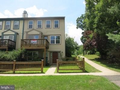 7832 Chapel Cove Drive, Laurel, MD 20707 - MLS#: 1000035311