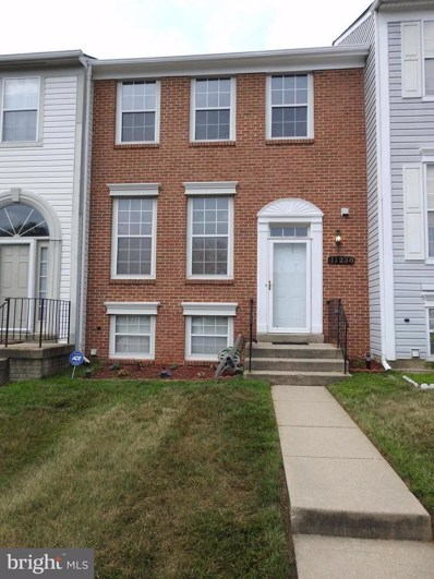 11228 Lake Overlook Place, Bowie, MD 20721 - MLS#: 1000035395