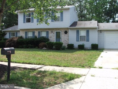 15605 Farmington Court, Accokeek, MD 20607 - MLS#: 1000035497