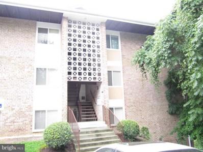 538 Wilson Bridge Drive UNIT 6739D, Oxon Hill, MD 20745 - MLS#: 1000035553