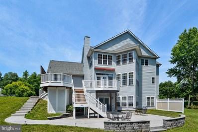 3307 Dunwood Ridge Terrace, Bowie, MD 20721 - MLS#: 1000035591