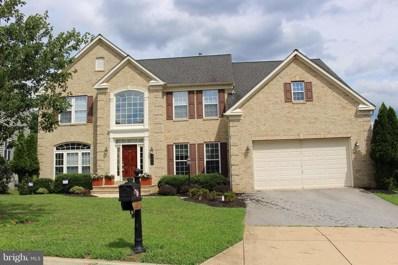 405 Potomac Ridge Drive, Fort Washington, MD 20744 - MLS#: 1000035609