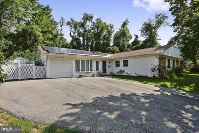 12516 Rockledge Drive, Bowie, MD 20715 - MLS#: 1000035755