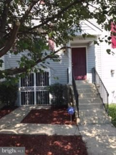 5718 Everhart Place, Fort Washington, MD 20744 - MLS#: 1000035883
