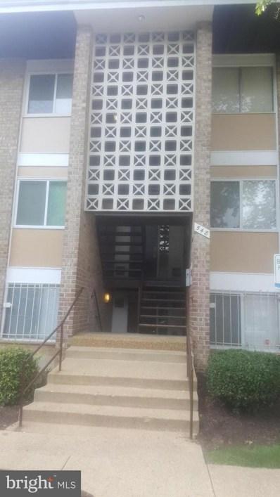 548 Wilson Bridge Drive UNIT A2, Oxon Hill, MD 20745 - MLS#: 1000035907