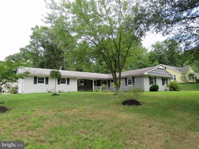 8700 Oxwell Lane, Laurel, MD 20708 - MLS#: 1000036031