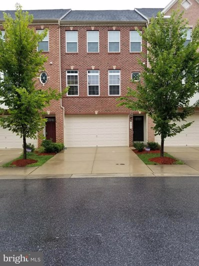 951 Hall Station Drive, Bowie, MD 20721 - MLS#: 1000036067