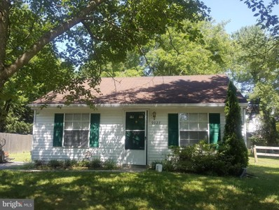 9927 Lyndia Place, Upper Marlboro, MD 20772 - MLS#: 1000036135