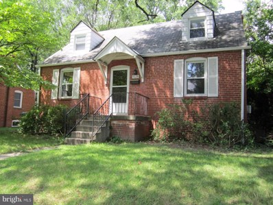 9028 49TH Place, College Park, MD 20740 - MLS#: 1000036219