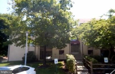 15611 Dorset Road UNIT 73, Laurel, MD 20707 - MLS#: 1000036277