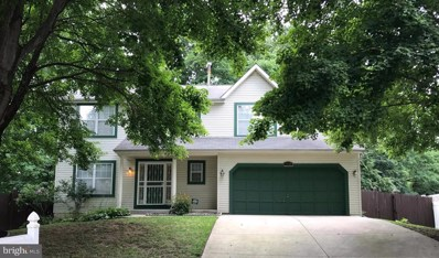 7102 Willow Hill Drive, Capitol Heights, MD 20743 - MLS#: 1000036307