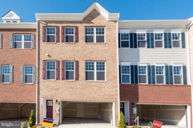 15626 Sunningdale Place, Upper Marlboro, MD 20772 - MLS#: 1000036403
