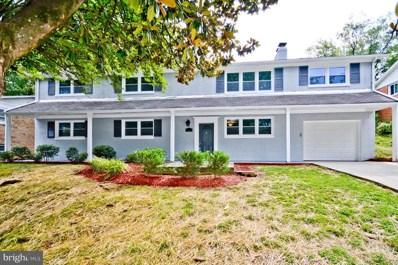 6014 Purdun Drive, Temple Hills, MD 20748 - MLS#: 1000036467