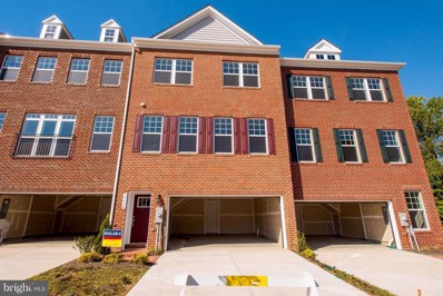 15634 Sunningdale Place, Upper Marlboro, MD 20772 - MLS#: 1000036491