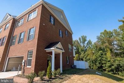15636 Sunningdale Place, Upper Marlboro, MD 20772 - MLS#: 1000036507