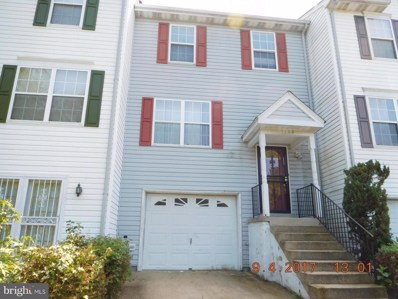5702 Everhart Place, Fort Washington, MD 20744 - MLS#: 1000036585