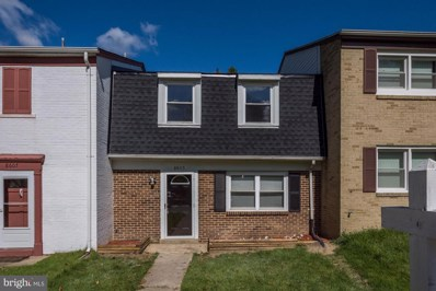 8605 Binghampton Place, Upper Marlboro, MD 20772 - MLS#: 1000036605