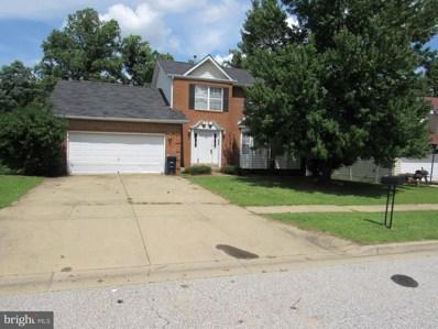 1806 Iverson Street, Oxon Hill, MD 20745 - MLS#: 1000036607
