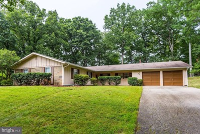 8804 Churchfield Lane, Laurel, MD 20708 - MLS#: 1000036665