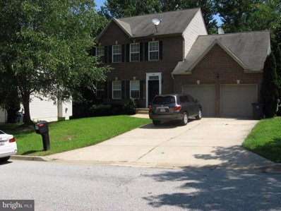 402 Round Table Drive, Fort Washington, MD 20744 - MLS#: 1000036711