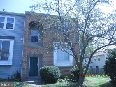 11315 Kettering Place, Upper Marlboro, MD 20774 - MLS#: 1000036869