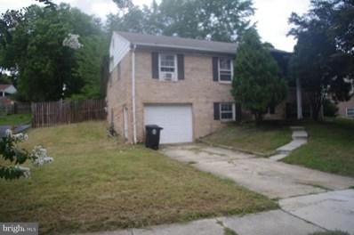 5107 Woodford Lane, Upper Marlboro, MD 20772 - MLS#: 1000036889