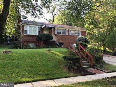 7914 Livingston Road, Oxon Hill, MD 20745 - MLS#: 1000036923