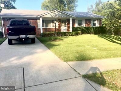 4100 Bishopmill Drive, Upper Marlboro, MD 20772 - MLS#: 1000037097