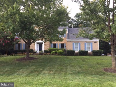 14602 Dunwood Valley Drive, Bowie, MD 20721 - MLS#: 1000037141