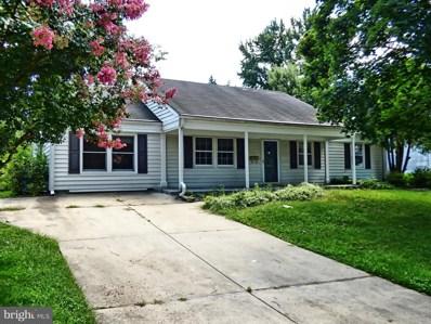 15711 Presswick Lane, Bowie, MD 20716 - MLS#: 1000037153
