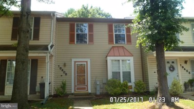 16406 Pennsbury Drive, Bowie, MD 20716 - MLS#: 1000037385