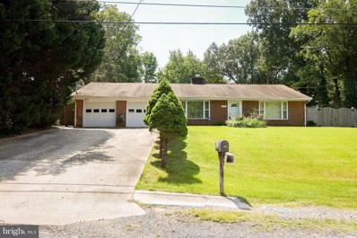 1206 Van Buren Drive, Fort Washington, MD 20744 - MLS#: 1000037395
