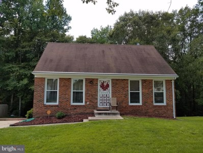 17207 Brookmeadow Lane, Upper Marlboro, MD 20772 - MLS#: 1000037455