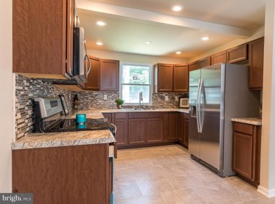 620 Fernleaf Avenue, Capitol Heights, MD 20743 - MLS#: 1000037475