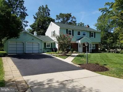 8803 Orwood Lane, Laurel, MD 20708 - MLS#: 1000037529