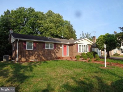 9607 Ponca Place, Fort Washington, MD 20744 - MLS#: 1000037643