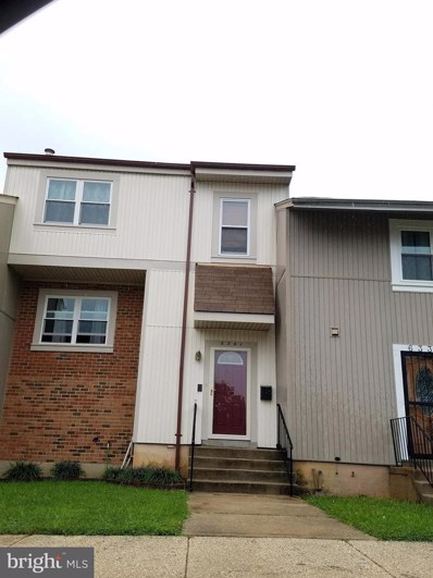 6341 Stonewain Court, Fort Washington, MD 20744 - MLS#: 1000037715