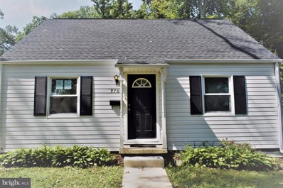 9704 48TH Place, College Park, MD 20740 - MLS#: 1000037785