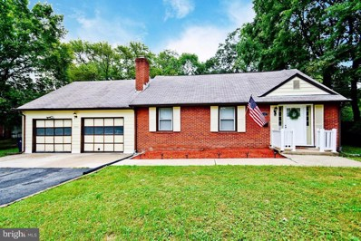 9339 Dubarry Avenue, Lanham, MD 20706 - MLS#: 1000037795